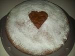 Torta Mocaccino
